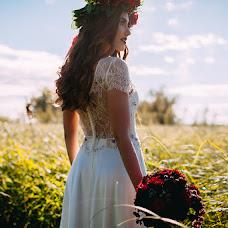 Wedding photographer Vladislav Tretyakov (VladTretyakov). Photo of 18.10.2016