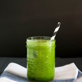Kiwi Green Juice Recipe