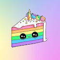 Kawaii Food Wallpapers 4K icon