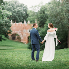 Wedding photographer Evgeniy Ishmuratov (eugeneishmuratov). Photo of 11.06.2017