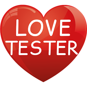 Love Tester for PC and MAC