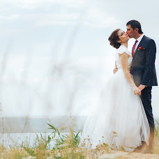 Wedding photographer Olga Smolyaninova (colnce22). Photo of 24.07.2017