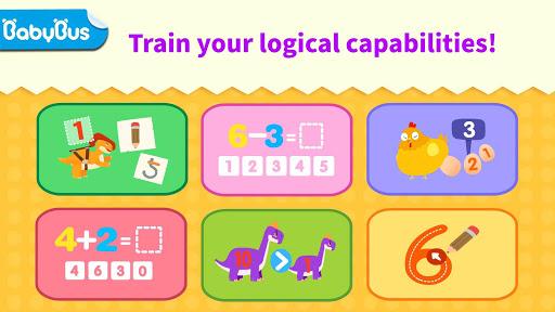 Baby Panda's Math Adventure screenshots 1