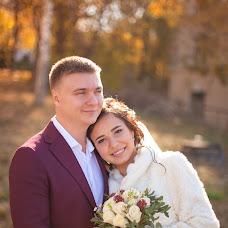 Wedding photographer Olga Semikhvostova (OlgaSem). Photo of 25.10.2018