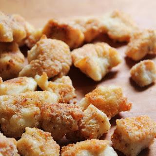 Super Crispy Chicken Bites (Gluten-Free)