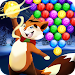 Bubble Shooter Christmas Pop icon