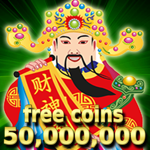 888 FaChai Slots Lucky Fortune - Free Slots Games