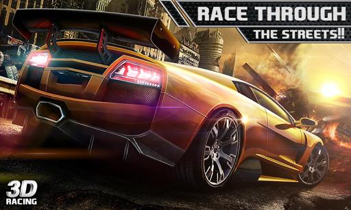 Carx 2 Racing Lite