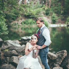 Wedding photographer Natashka Prudkaya (ribkinphoto). Photo of 12.07.2017