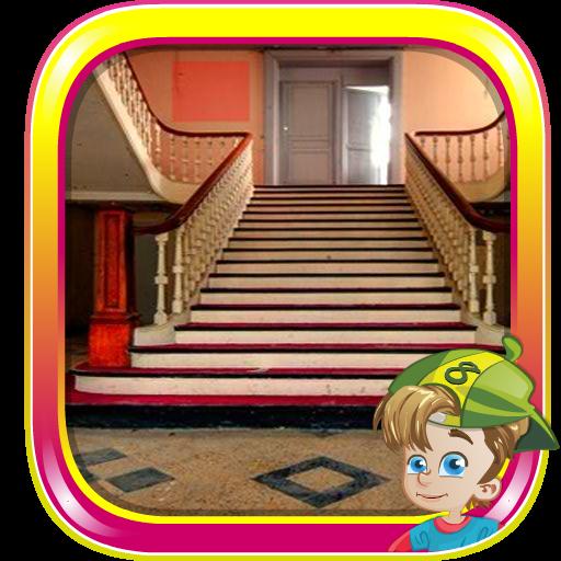 忘れられたホテルエスケープ 解謎 App LOGO-APP試玩