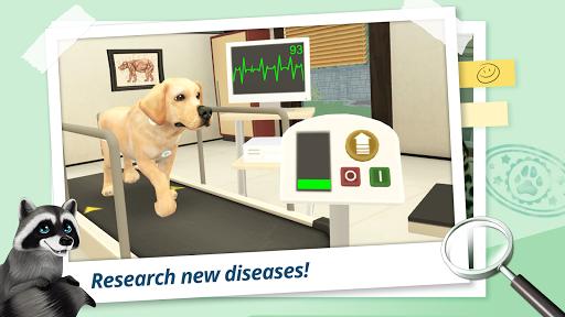 Pet World u2013 My Animal Hospital u2013 Care for animals 1.0.2731 screenshots 21