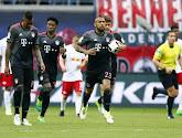 Overzicht van de voorlaatste speeldag in de Duitse Bundesliga