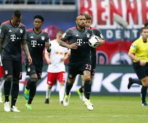 Bayern en Leipzig scoren negen keer in wellicht de spektakelrijkste match van het jaar, Dortmund laat belangrijke steek vallen