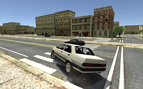 City Drift- screenshot thumbnail