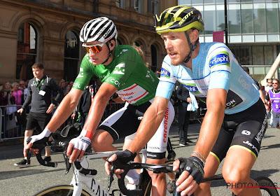 Nog twee renners moeten afvallen in Italiaanse WK-selectie