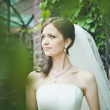 Wedding photographer Galina Gavrikova (GalinaGavrikova). Photo of 29.04.2014