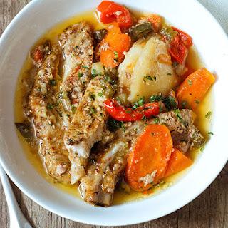 Healthy Crock Pot Pork Chops Recipes.