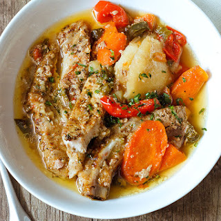 Healthy Crock Pot Pork Chops Recipes.