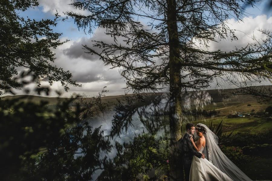 Wedding photographer Pete Farrell (petefarrell). Photo of 26.10.2017