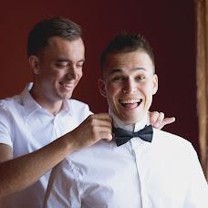 Hochzeitsfotograf Boris Silchenko (silchenko). Foto vom 12.12.2018