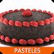 Recetas de pasteles en español gratis sin internet APK