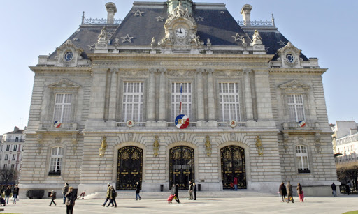mairie de Levallois