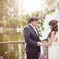 Wedding photographer Roman Bedel (JRBedel). Photo of 18.10.2014
