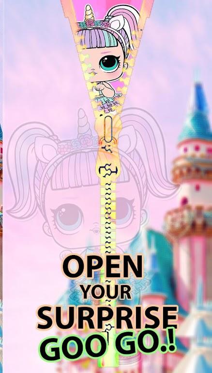 Descărcați Cea Mai Recentă Versiune Lol Dolls Unicorn Apk