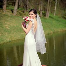Wedding photographer Marina Porseva (PorMar). Photo of 14.05.2018