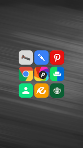 Alos - Icon Pack screenshot 5
