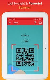 Pro QR Code Reader & Barcode Scanner 9
