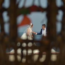 Wedding photographer Ufuk Akyüz (ozelfotografci). Photo of 02.04.2017