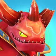 Dragon Clash: Pocket Battle