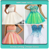 Homecoming Dresses Ideas