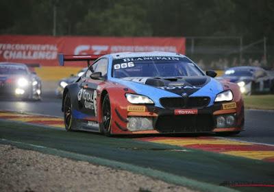 Abrupt einde voor BK Rally: de Spa-Rally is opnieuw afgelast