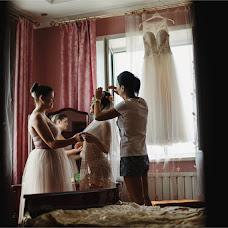 Wedding photographer Gelena Afanaseva (geka913). Photo of 28.06.2017
