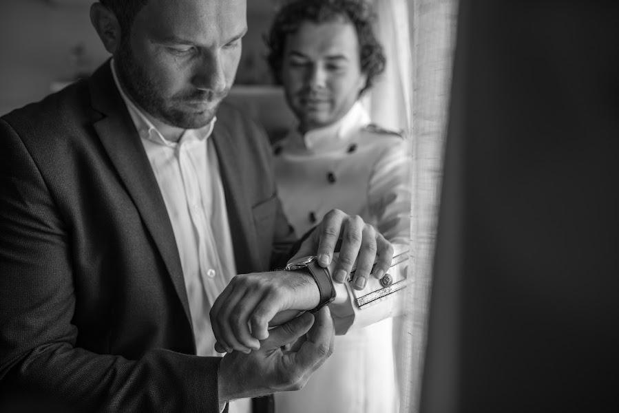 Fotograful de nuntă Ciprian Nicolae Ianos (ianoscipriann). Fotografia din 24.07.2016