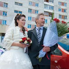 Wedding photographer Aleksandr Mychko (mych67). Photo of 30.01.2013