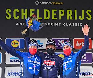 """Na record voor Cav en 2de plek voor Bennett maakt Deceuninck-Quick.Step balans op: """"Eén renner was sneller"""""""