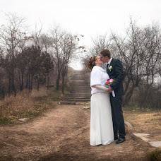 Wedding photographer Yuriy Tyumencev (tywed). Photo of 19.01.2016