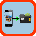 Move App To Sd Card Pro icon