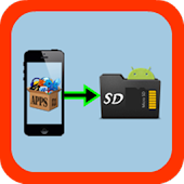 Move App To Sd Card Pro