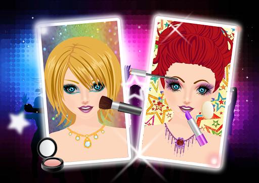 玩免費休閒APP|下載舞会之夜化妆学校 app不用錢|硬是要APP