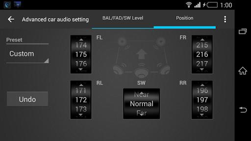 無料工具AppのAdvanced car audio setting|記事Game