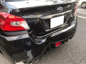WRX S4 VAG D型 GT-Sのカスタム事例画像 のむさんの2018年10月13日19:07の投稿