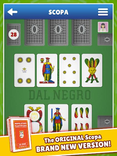 Scopa Dal Negro apkmr screenshots 11