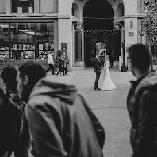 Wedding photographer Mateusz Siedlecki (msfoto). Photo of 27.11.2016