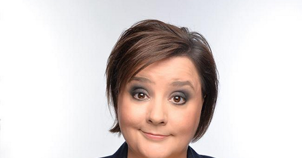 Susan Calman wants to be Doctor Who