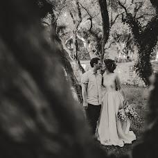 Wedding photographer Alina Petrina (PetrynaAlina). Photo of 12.07.2017