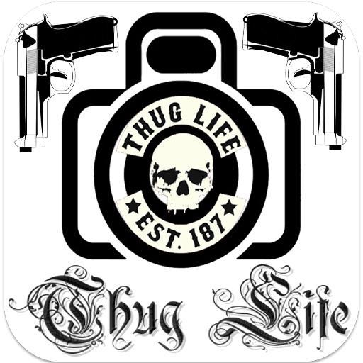 Thug Life Photo Editor